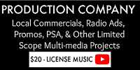Production Company Project
