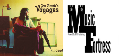 Jon Smith's Voyages