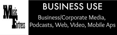Music License Business Use
