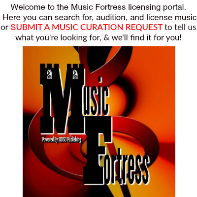 Music Fortress Advanced Search
